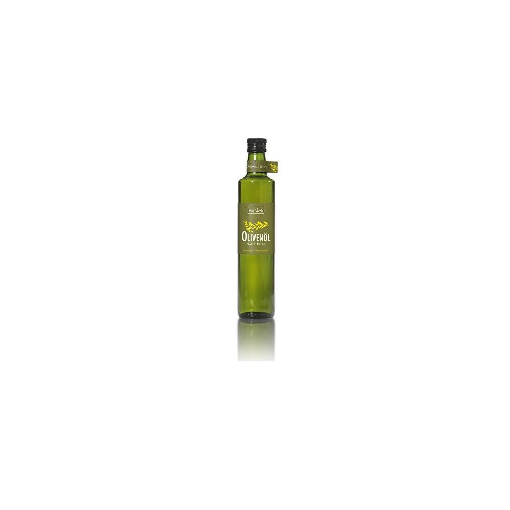 Vita Verde Olivenl Nativ Extra 1er Pack 1 X 500 G