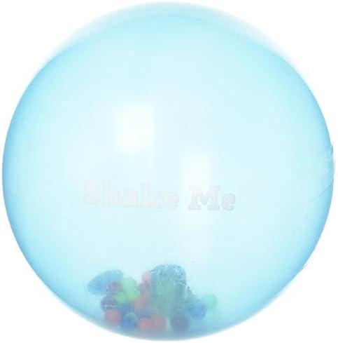 Nouvel Nouvel Nouvel An Offre de fête de nuit de carnaval au nouvel an Edushape Rainbow doux Boule Sensorielle | Exquis  e4d1f9