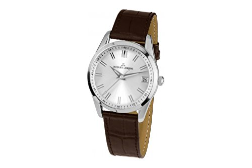 Jacques Lemans Ladies Watch Sport Liverpool 1-1811F