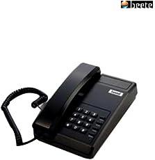 Beetel B11 Basic Corded Phone (Black)