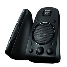 Works with PC speakers, home stereo systems and AV receivers