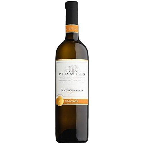 Mezzacorona - Gewurztraminer Trentino Doc Castel Firmian, 750 ml