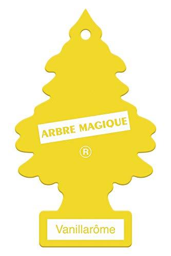 D�sodorisant Arbre Magique Vanille
