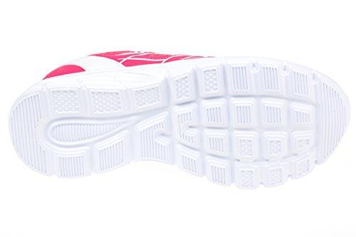 GIBRA® Femme Chaussures de Sport, Très Léger et confortable, rose, taille 36–41 Rose - Rose