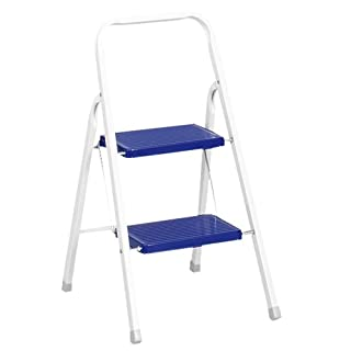 Step Stool with 2 steps