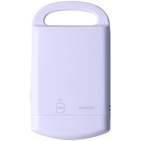 Portátil Bluetooth Dual Sim Adaptador para iPhone 6/6S expansión Micro SIM tarjetas...