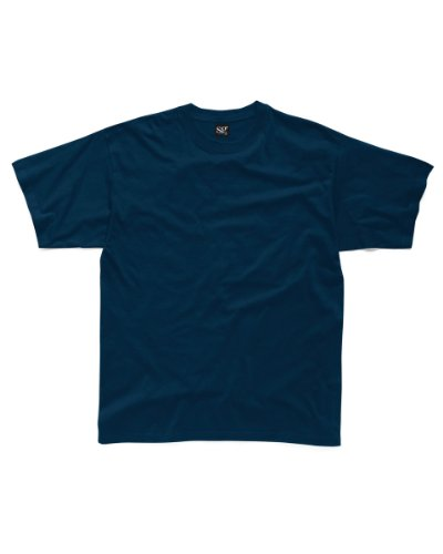 Sg - Top - Uomo Blu navy