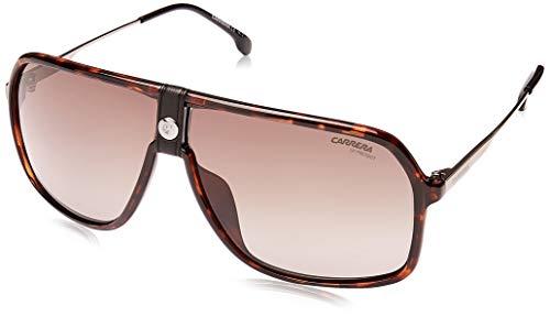 Carrera Herren 1019/S Sonnenbrille, Mehrfarbig (Dkhavana), 64