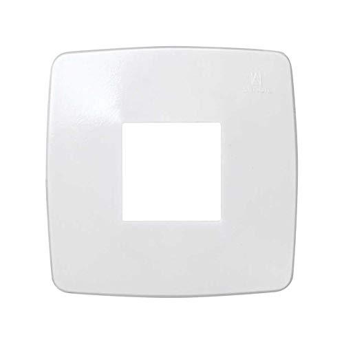 Simon 32610-31 - Placa Baquelita 1 Elemento