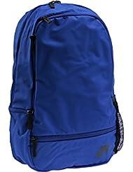Nike Classic North Solid Mochila, Unisex Adulto, Azul (Deep Royal Blue / Deep Royal Blue / Black), Talla Única