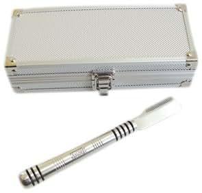Europet Bernina Ultra Thin International Laser-Line Trimming Knife, 19 cm