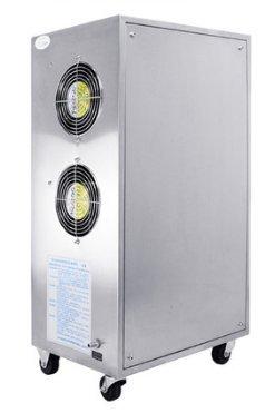 15g/h Ozone Generator Commercial Sterilization Disinfection Machine Automobile Cosmetology Machine