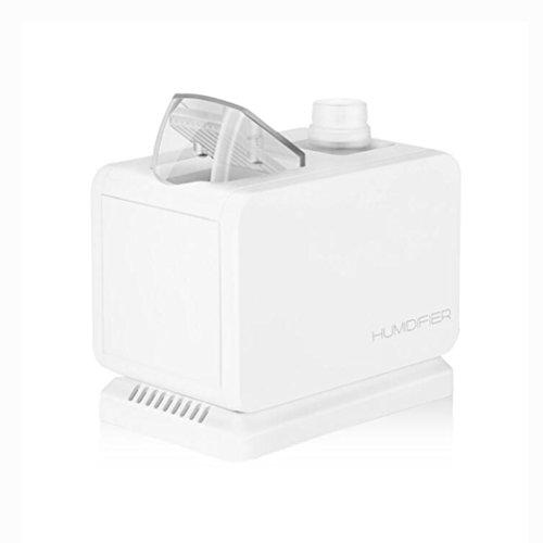 DWCC Mini Air Ultraschall Kühlen Nebel Luftbefeuchter Große Wassertank Kapazität Whisper-Quiet Betrieb Haushalt Aromatherapie Maschine Desktop
