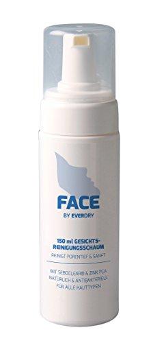 everdry Antibakterieller Gesichtsreinigungsschaum, 1 Stück