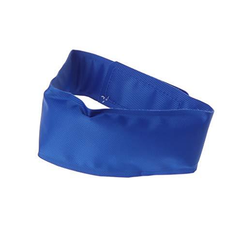 zrshygs Hundehalsbänder für Hunde Haustier Kühlhalsband Hund Katze Welpen Wärme Sommer Schal Kühlen Handtuch Wrap Hals Bandana S -
