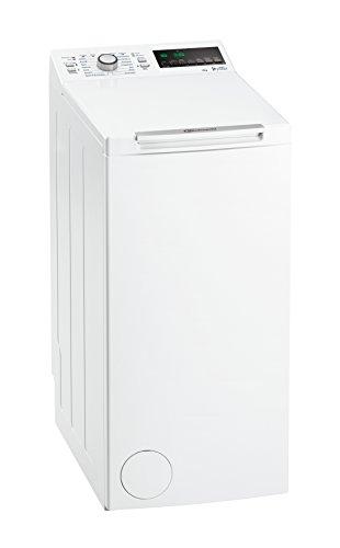 Bauknecht WAT Prime 752 PS Waschmaschine TL/A+++ / 174 kWh/Jahr / 1200 UpM / 7 kg/Startzeitvorwahl und Restzeitanzeige/Pro Silent Motor/weiß