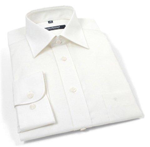 Seidensticker - Camicia Classico, Uomo Beige (ecru (0002))