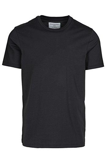 Logo Grey T-shirt SorgfäLtig AusgewäHlte Materialien T-shirts WunderschöNen Sabaton