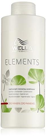 Wella - Conditionneur Régénérant Elements