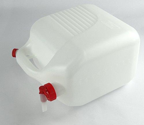 Tayg - Bidón 20 litros grifo