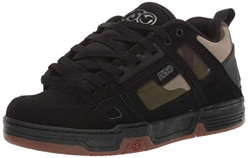 Us ShoeCamo Black14 Men's Skate Comanche Medium Dvs New SGzMqLVpU