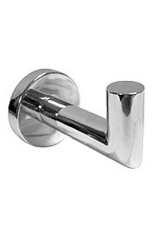 Taymor 04-2801 Astral Series Single Robe Hook, Polished Chrome by Taymor - 2801 Serie
