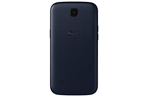 LG K3 K100 4 5  SIM   nica 4G 1GB 8GB 1940mAh Negro  Indigo - Smartphone  11 4 cm  4 5    8 GB  5 MP  Android  6 0 1  Negro  Indigo
