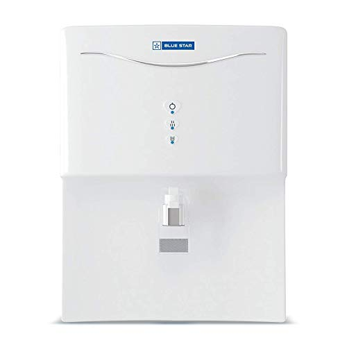 Blue Star Aristo RO+UV AR4WHAM01 7-Litre Water Purifier,White