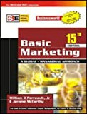 BASIC MARKETING (SIE) :A Global- Managerial Approach