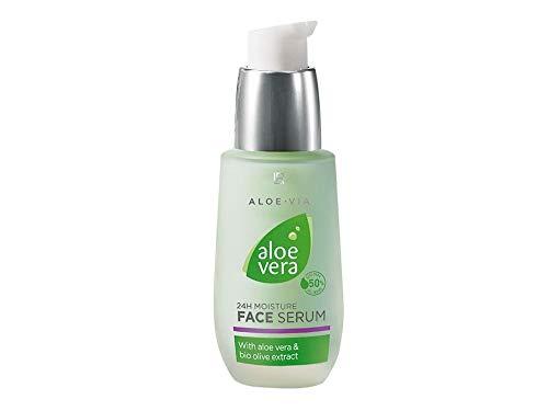 LR ALOE VIA SERIE - Aloe Vera 24-Stunden-Feuchtigkeits-Serum - 30 ml