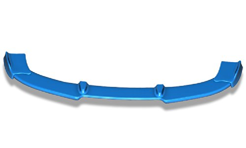 RDX Racedesign RDFAVX30398 RDX Frontspoiler, Anzahl 1 (350z Für Nissan Spoiler)