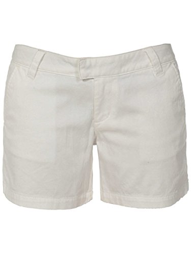 "Volcom - - Frochickie 5 ""Shorts pour dames white"