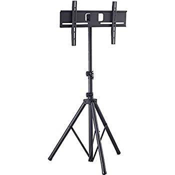 samsung tv tripod stand. tr941 title: allcam tripod portable floor stand with vesa mounting bracket universal for 32 samsung tv