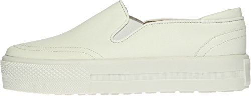 SNRD-Up 131–7 Casual mixte longue antidérapante Ons Baskets chaussures Blanc - 137-White