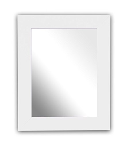 Inov8-8-x-1524-cm-Kayla-marco-de-madera-de-espejo-cabina-de-telfono-britnica-blanco