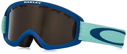 Oakley Herren Schneebrille O Frame 2.0 Xs Poseidon Arctic Surf