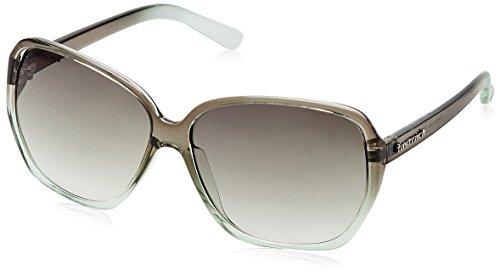 Fastrack Bug Eye Sunglasses (Green) (P258GR1F)