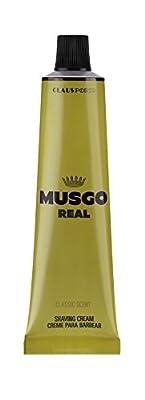Claus Porto Musgo Real Classic Scent Shaving Cream 100ml