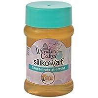 silikomart Concentrado alimenticio Gusto limón