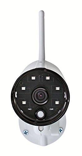 ABUS tvac18010b Wireless Outdoor-IR-Kamera für tvac18000 (Swann Wireless-kameras)