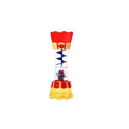 Baby-Bad-Spielzeug-Neuheit Spinning-Kaleidoskop-Badewasser-Spray Spielzeug Super-Interactive Badewanne Wasserspielzeug 1pc