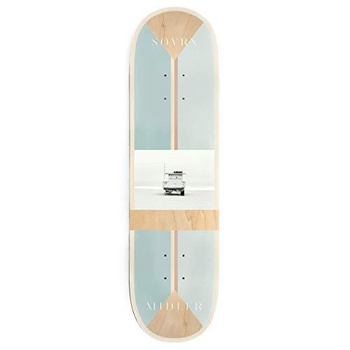 Sovrn Zuma Skateboard Alex Midler 8.25 Zoll