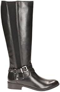 Clarks Pita Vienna 261207614 - Botas altas para mujer
