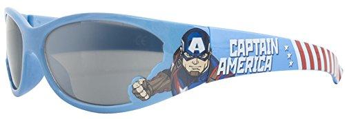 Marvel Avengers Captain America Sonnenbrille