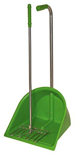 KERBL Valet d'Écurie pour Cheval Vert Clair 75 cm