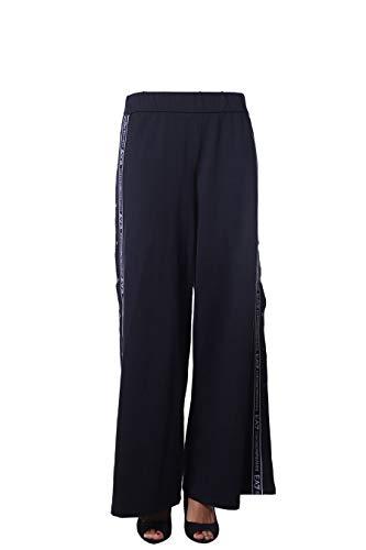 Emporio Armani Ea7 6GTP63 TJ31Z Pantal n para Mujer 1200 Black M