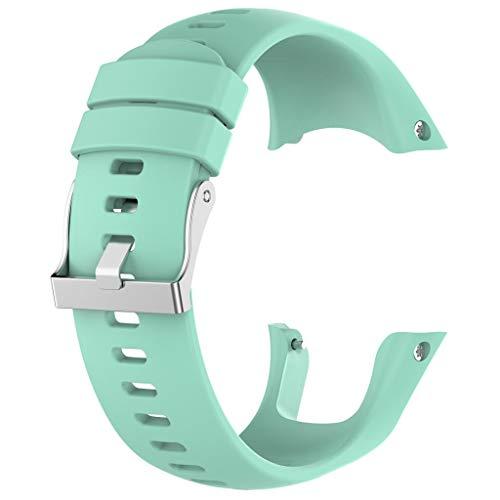 Zoom IMG-2 homyl orologio da polso silicone