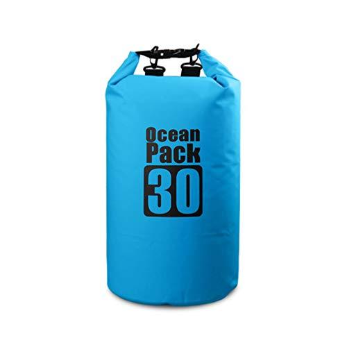 Schwimmende Wasserdichte Tasche, Schützende Wasserdichte Tasche Schultergurt für das Tragen von Handy Geldbörse Brieftasche Sonnenbrille Kleidung Wasser