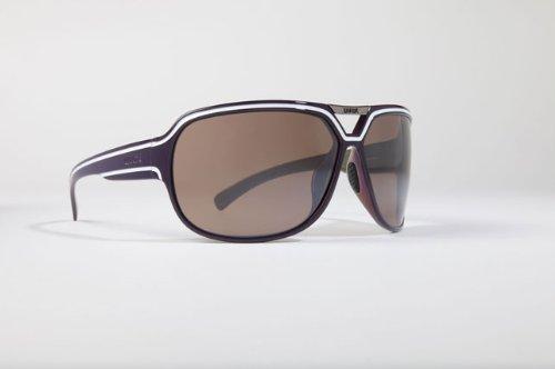 Uvex Uvex Sonnenbrille Oversize 24 Einheitsgröße Violett/Weiß