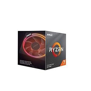 Comprar AMD Ryzen 7 3800X, 8 Núcleos, Velocidad de 4.5 Ghz
